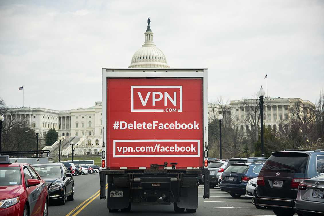 Vpn Washington Capitol Back Deletefacebook 2