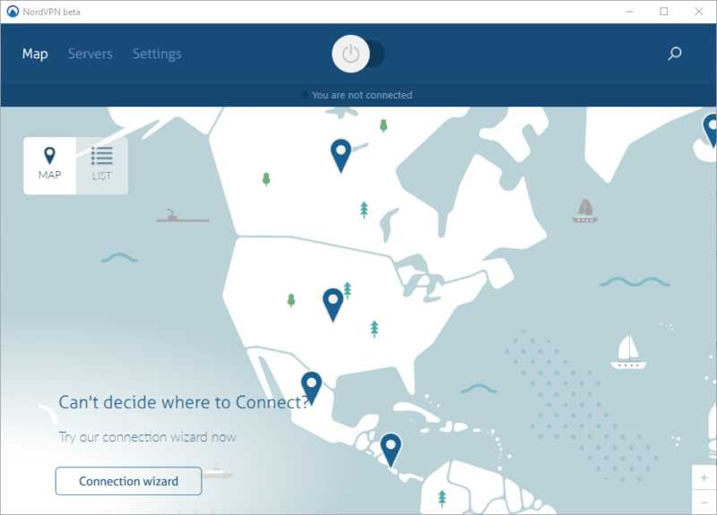 Nordvpn Review User Experience 2