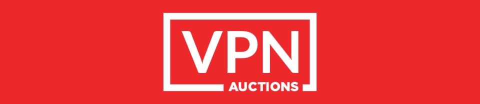 VPN Auctions